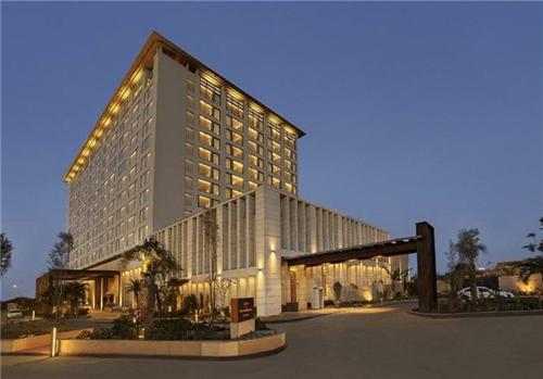 5 Star Hotels in Amritsar
