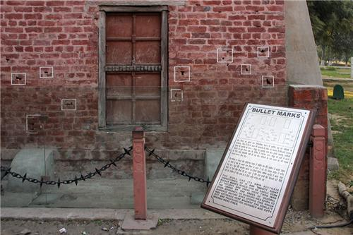 Historic Places in Amritsar