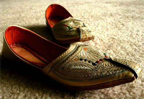 Footwear Shopping in Amritsar