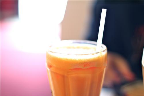 Food in Amritsar