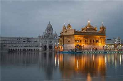 Tourism Highlight in Amritsar