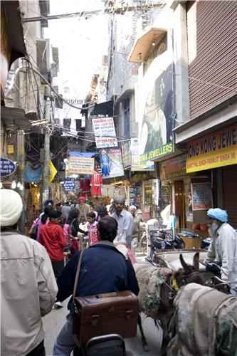 Entertainment in Amritsar