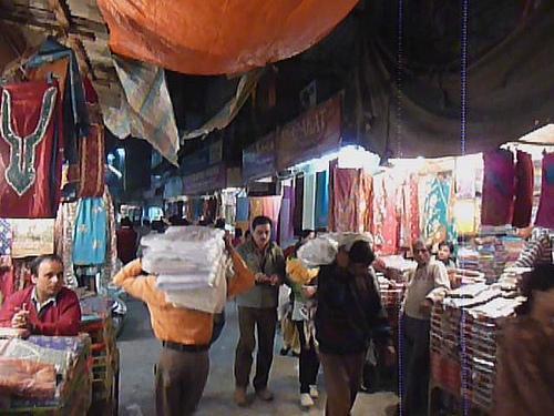 Economy of Amritsar
