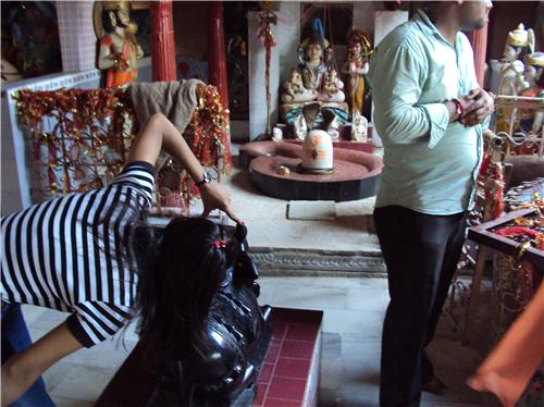 Ram Tirath in Amritsar