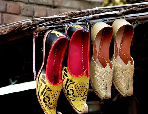 Shoe Stores in Amritsar