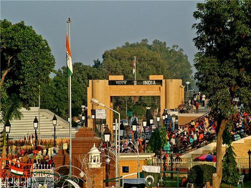 History of Amritsar