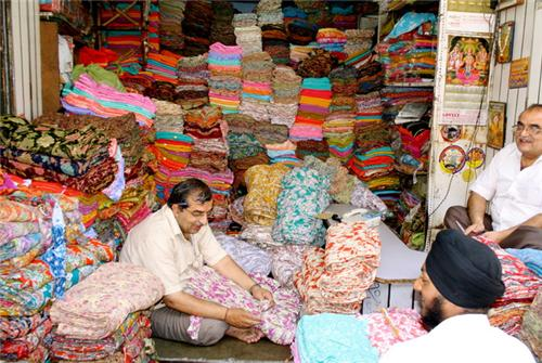 Wholesalers in Amritsar