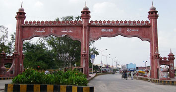 About Amroha tourist attractions