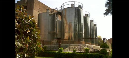 Amul Chocolate Factory Anand