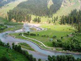 Natural beauty of Anantnag