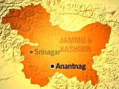 Geography of Anantnag