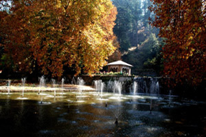 Parks and Gardens in Anantnag