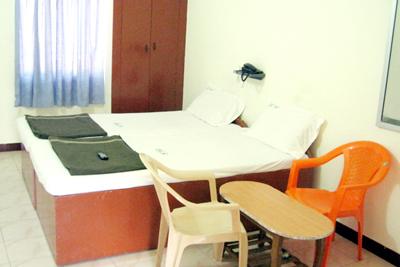 Hotels in Anantnag