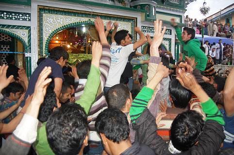 Festivals at Anantnag