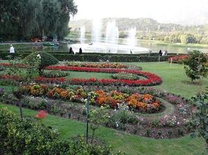 Parks near Anantnag
