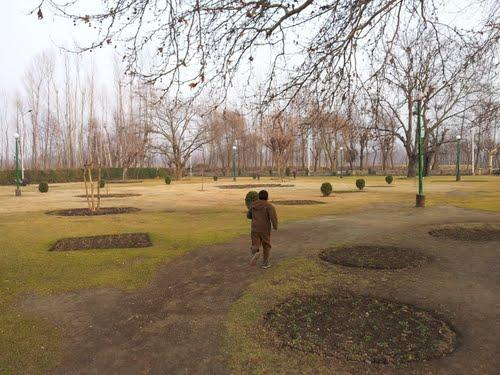 Gardens and Parks in Anantnag