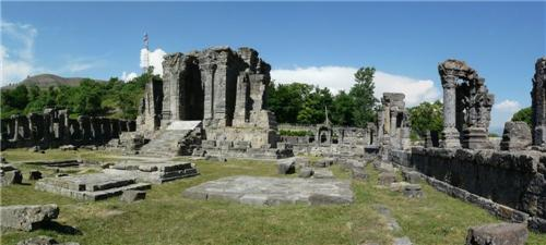 Ancient Temples in Anantnag