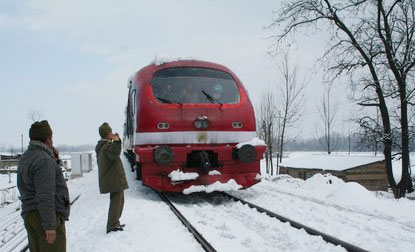 Transport in Anantnag