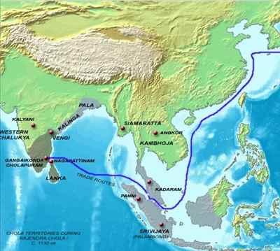 History of Andaman and Nicobar