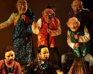 Entertainment in Arunachal