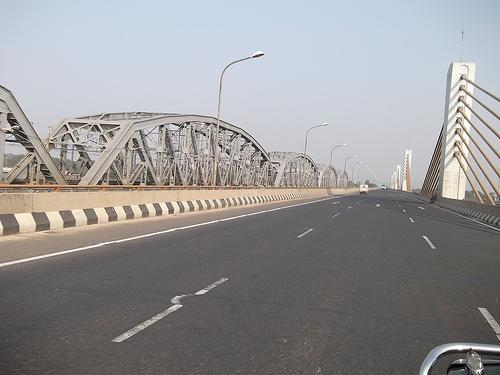 The Bally Bridge