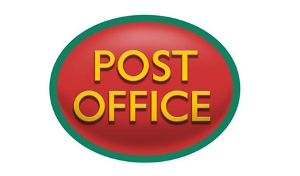 Post Office in Balurghat