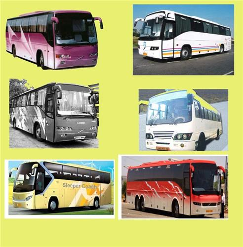 Buses from Balurghat
