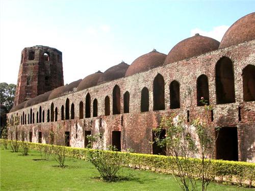 Katra Mosque, Murshidadbad
