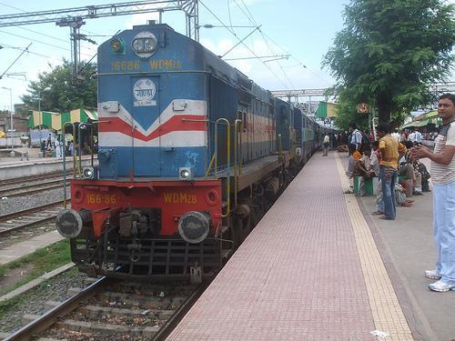 Tebhage Express