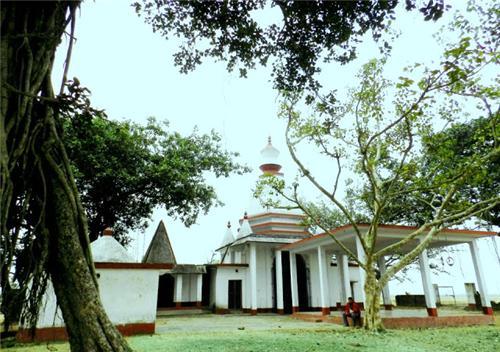 Trikul Kali Temple