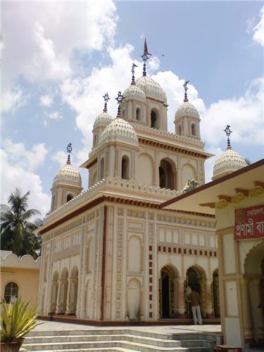 Sarbamangala Temple