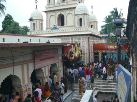 Sarbamangala Devi Temple in Bardhaman