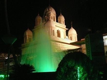 Sarbamangala Temple in Bardhaman