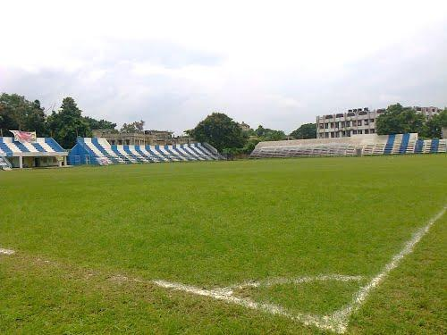 Stadiums in Bardhaman