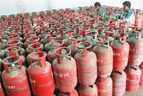 Gas Agencies