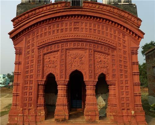 Kankaleswari Kalibari