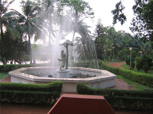 Mandella Park