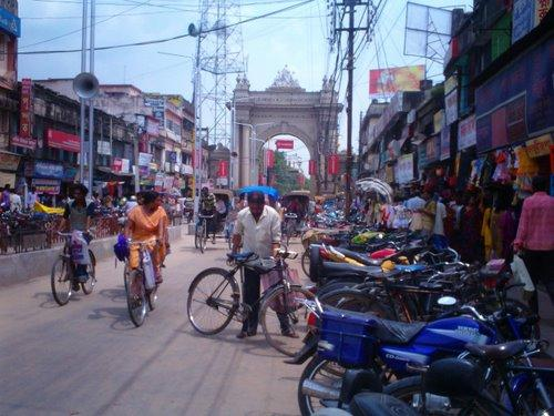 Local Markets in Bardhaman