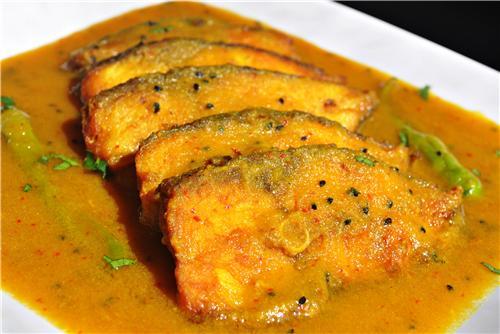 Food Specialities of Bardhaman