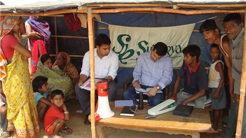 NGOs in Bardhaman