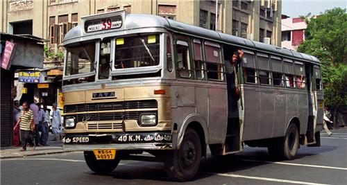 Buses in Bardhaman
