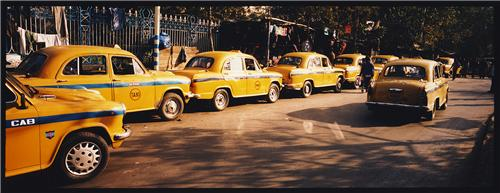 Taxis in Bardhaman