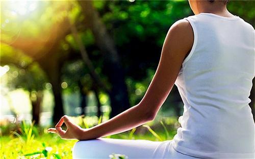 Yoga in Bathinda
