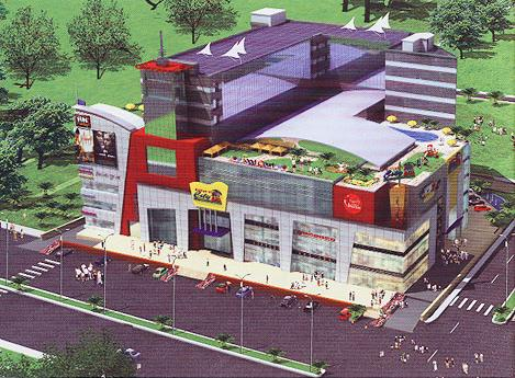 Mittals City Mall Bathinda