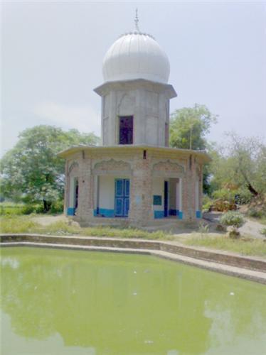 About Lakhi Jungle