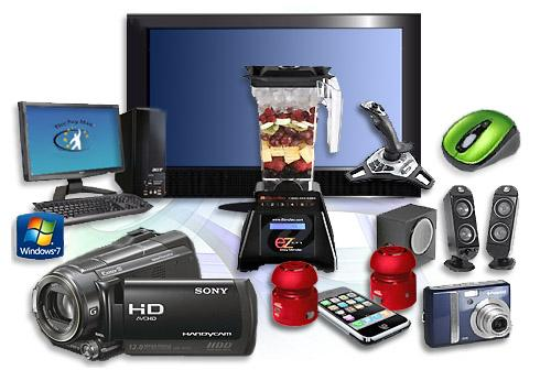 Electronics Showrooms in Bhatinda