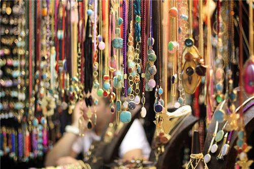 Jewelry Shopping in Bathinda
