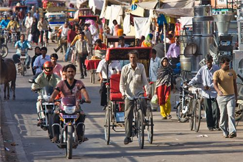 Local Transport of Bathinda