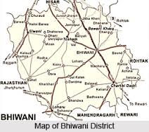 Bhiwani at a glance