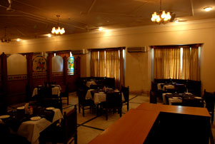 Facilities at Baya Hotel in Bhiwani